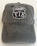 PTB Road Sign Cap