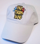 Paul Thorn Band Caps